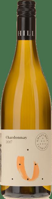 GOATY HILL Chardonnay, Tamar Valley 2017