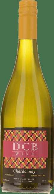 DCB WINES Chardonnay, Yarra Valley 2017