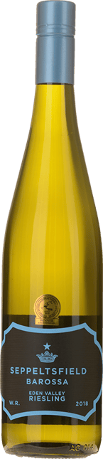 SEPPELTSFIELD Riesling, Eden Valley 2018