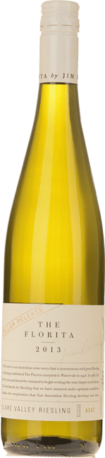 JIM BARRY WINES The Florita Riesling, Clare Valley 2013