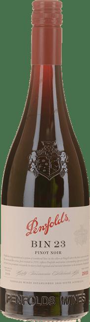 PENFOLDS Bin 23 Pinot Noir, Adelaide Hills 2018
