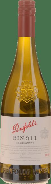 PENFOLDS Bin 311 Chardonnay, Tumbarumba 2018