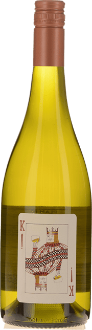 PLAN B WINES The King Chardonnay, Margaret River 2017