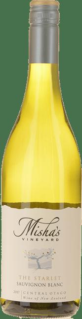 MISHA'S VINEYARD The Starlet Sauvignon Blanc, Central Otago 2017
