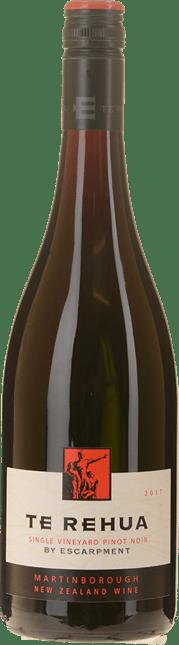 ESCARPMENT VINEYARD Te Rehua Pinot Noir, Martinborough 2017