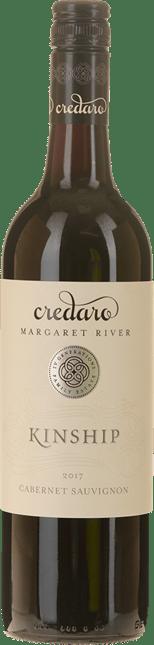 CREDARO WINES Kinship Cabernet Sauvignon, Margaret River 2017