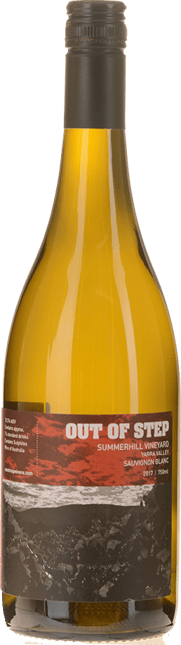 OUT OF STEP Summerhill Sauvignon Blanc, Yarra Valley 2017