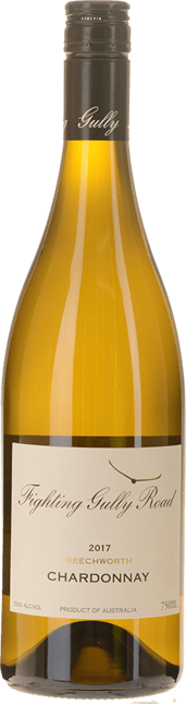 FIGHTING GULLY ROAD Chardonnay, Beechworth 2017