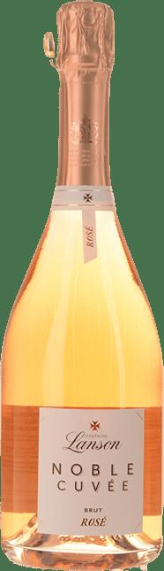 LANSON Noble Cuvee Rose, Champagne NV