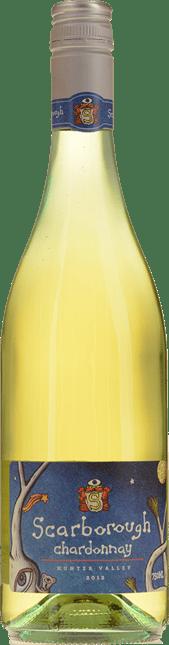 SCARBOROUGH WINE CO Shine Chardonnay, Hunter Valley 2012