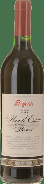 PENFOLDS Magill Estate Shiraz, Adelaide 1997