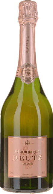 DEUTZ  Brut Rose, Champagne NV
