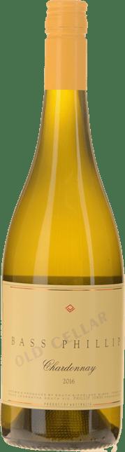 BASS PHILLIP WINES Old Cellar Chardonnay, South Gippsland 2016