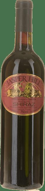 JASPER HILL Georgia's Paddock Shiraz, Heathcote 1996