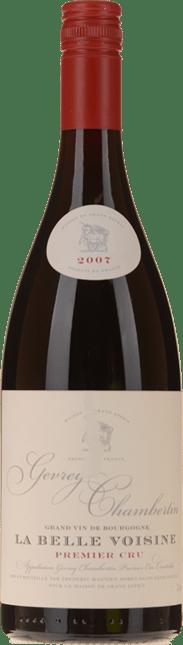 MAISON DE GRAND ESPRIT La Belle Voisine Premier Cru, Gevrey-Chambertin 2007 | Langton's Fine Wines