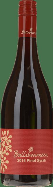 BALLABOURNEEN Pinot Noir Shiraz, Granite Belt, Hilltops 2016