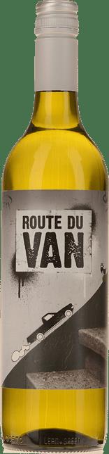 ROUTE DU VAN Chardonnay Sauvignon Blanc, King Valley 2013