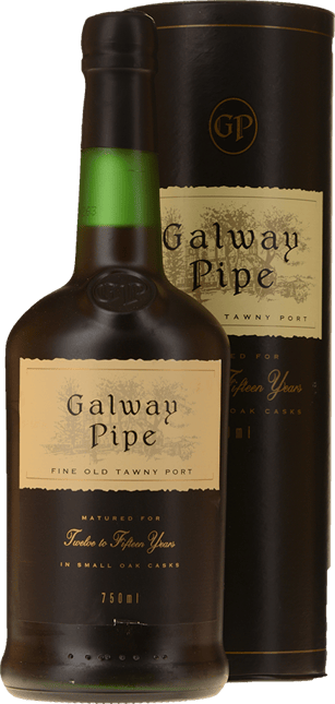 YALUMBA Galway Pipe Tawny Port, Barossa Valley NV