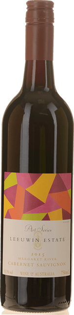 LEEUWIN ESTATE Art Series Cabernet Sauvignon, Margaret River 2015