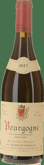 DOMAINE HUDELOT-NOELLAT Bourgogne Rouge , Vosne-Romanee 2017