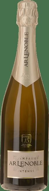 AR LENOBLE Intense  Mag15 , Champagne NV