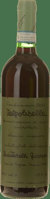 QUINTARELLI Valpolicella Classico DOC 2011