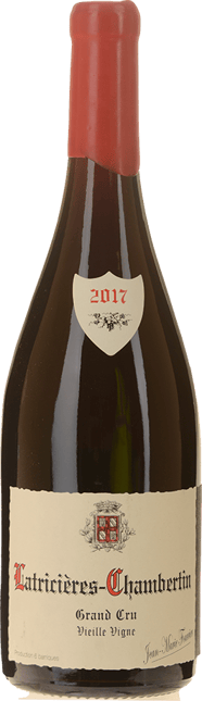 DOMAINE JEAN-MARIE FOURRIER Grand Cru, Latricieres-Chambertin 2017