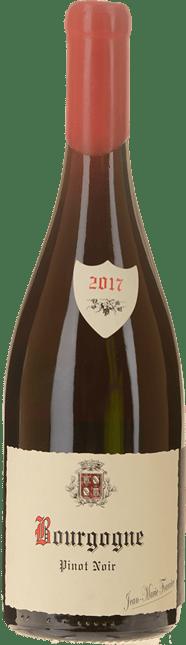 DOMAINE JEAN-MARIE FOURRIER, Bourgogne Rouge 2017