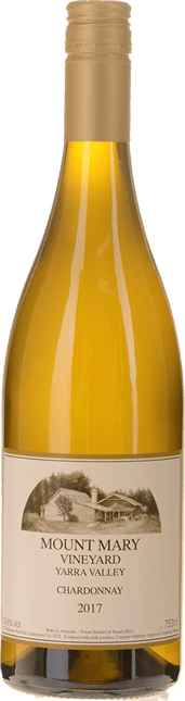 MOUNT MARY Chardonnay, Yarra Valley 2017