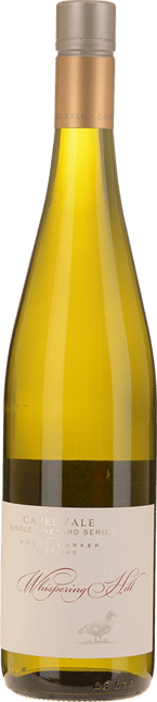 CAPEL VALE WINES Whispering Hill Riesling, Mount Barker 2018