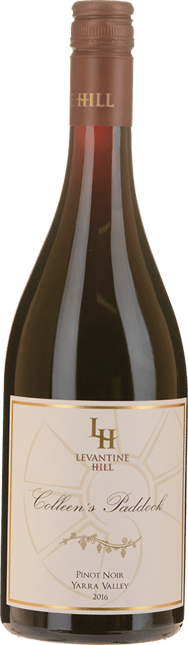 LEVANTINE HILL Colleen's Paddock Pinot Noir, Yarra Valley 2016