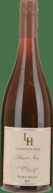 LEVANTINE HILL Pinot Noir, Yarra Valley 2017