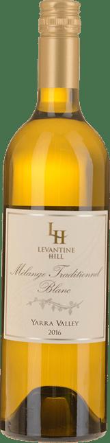 LEVANTINE HILL Melange Traditionnel Blanc, Yarra Valley 2016