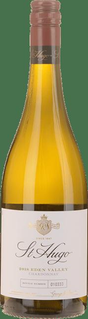 ST HUGO Chardonnay, Eden Valley 2018