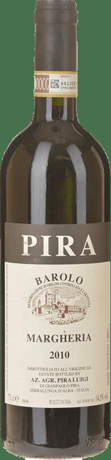 PIRA Margheria, Barolo 2010