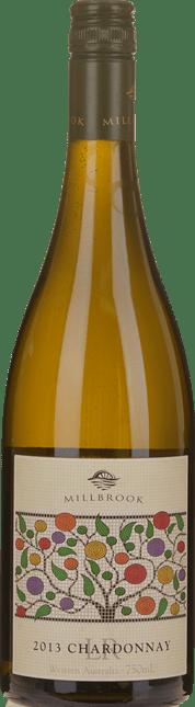 MILLBROOK LR Chardonnay, Margaret River 2013