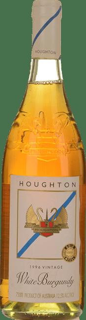 HOUGHTON White Burgundy, Swan District 1996