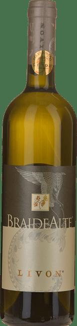 LIVON, Braide Alte, Chardonnay, Moscato, Picolit Sauvignon Blanc, Collio Goriziano/Collio 2017