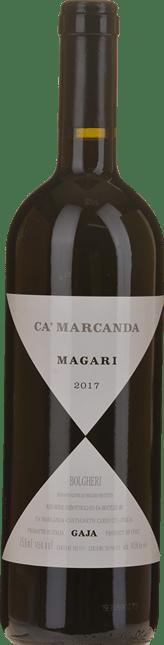 GAJA Ca'Marcanda Magari, Bolgheri 2017