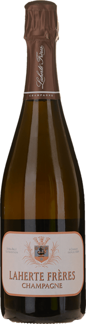 LAHERTE FRERES Ultradition Brut, Champagne NV