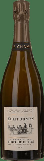 BERECHE & FILS Reflet d'Antan, Champagne NV