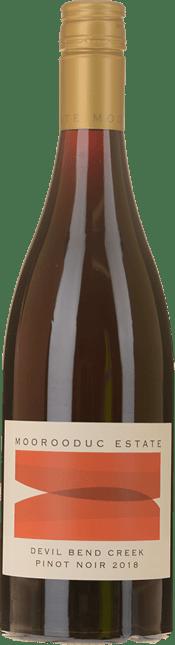 MOOROODUC ESTATE Devil Bend Creek Pinot Noir, Mornington Peninsula 2018