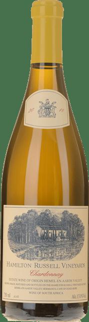 HAMILTON RUSSELL VINEYARDS Chardonnay, Hemel-En-Aade Valley 2018