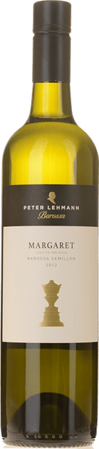 PETER LEHMANN Margaret Semillon, Barossa Valley 2012