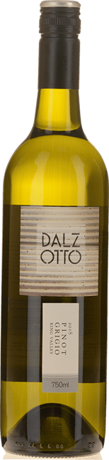DAL ZOTTO Pinot Grigio, King Valley 2018