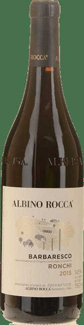 ALBINO ROCCA Barbaresco Ronchi DOCG 2015