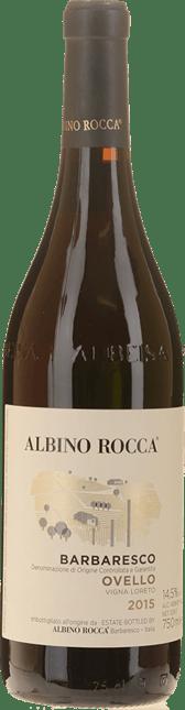 ALBINO ROCCA Vigna Loreto, Barbaresco DOCG 2015