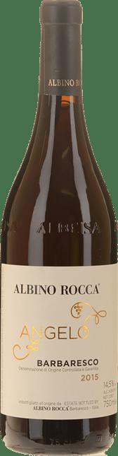ALBINO ROCCA Barbaresco Angelo DOCG 2015