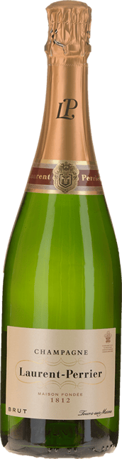 LAURENT-PERRIER Brut, Champagne NV