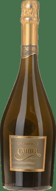 CHAMPAGNE CATTIER Antique Premier Cru, Champagne NV
